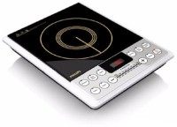 Philips HD 4929/01 Induction Cooktop(Black, Push Button)