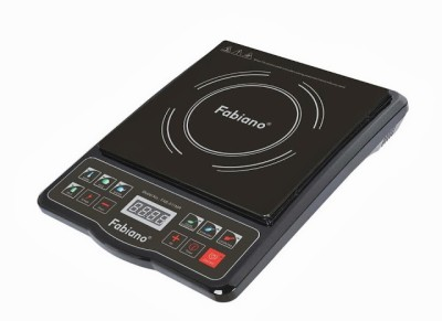 Fabiano 11 Induction Cooker