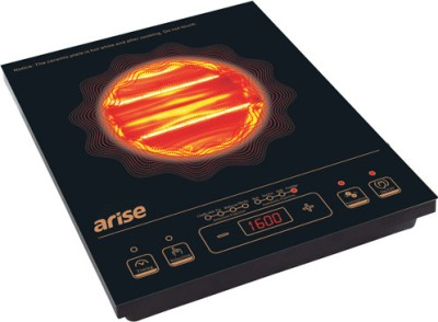 Arise Flash 2000W Induction Cooktop