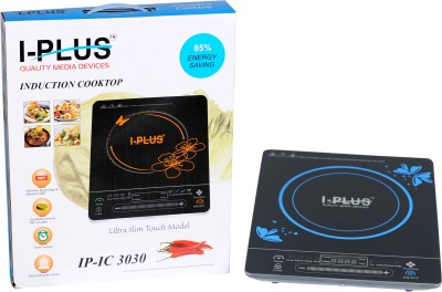 I PLUS IP-IC3030 Induction Cooktop