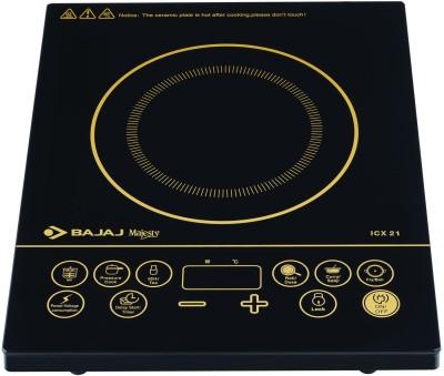 Bajaj Majesty ICX 21 Induction Cooktop