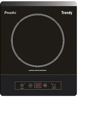 Preethi Trendy IC 101 Induction Cooktop