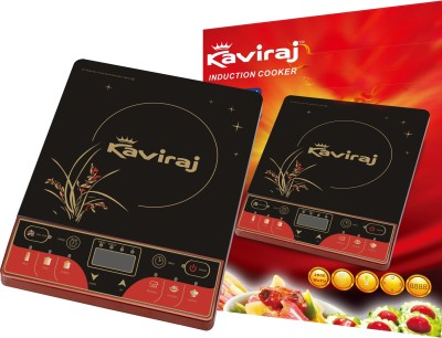 Kaviraj Kisreg Induction Cooktop