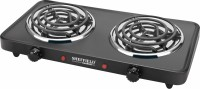 Sheffield Classic SH-2003-HOTPLATE Induction Cooktop(Multicolor, Push Button)