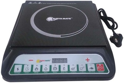 Surya Honey surya mate Induction Cooktop