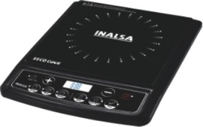 Inalsa E Eco Cook Induction Cooktop