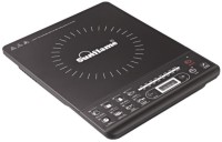 Sunflame SF-IC09 Induction Cooktop(Black, Push Button)