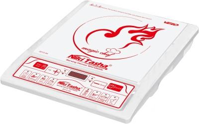 Nikitasha NT-IC-009W Induction Cooktop