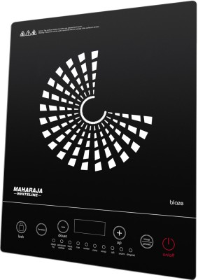 Maharaja Whiteline IC 103 Induction Cooktop