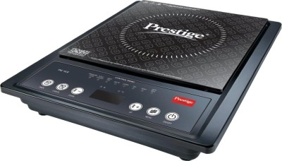 Prestige PIC 12.0 Induction Cooktop(Push Button)