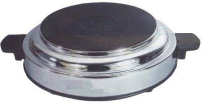 Aadya's Gallery Round Hot Plate (Tava Type) 1000w Induction Cooktop