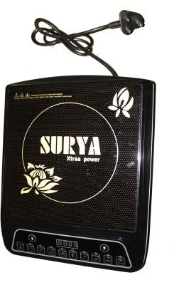 Surya Power Surya Xtraa Power A8 Induction Cooktop