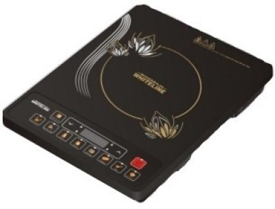 Maharaja Whiteline Ideal Induction Cooktop