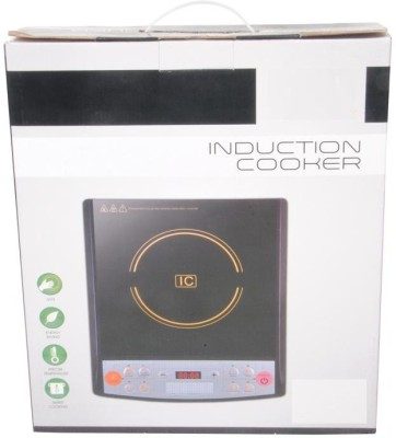 Atalso 48501 Induction Cooktop