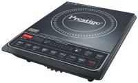 Prestige PIC 16.0 plus Induction Cooktop(Black, Push Button)