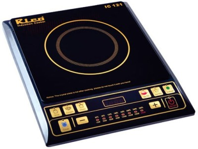 Rico IC 121 Induction Cooktop