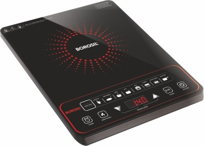 Borosil BIC20TC22 Induction Cooktop