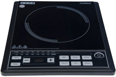 Usha Cookjoy C2102P Induction Cooktop
