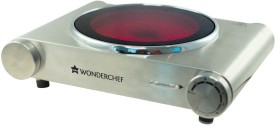 Wonderchef Ceramic 1200W Induction Cooktop