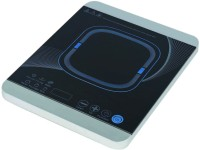 Roxx 5515 Induction Cooktop(Black, Touch Panel)