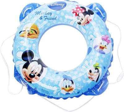 Disney Mickey Kid 50 Cm Swimming Ring Inflatable Pool