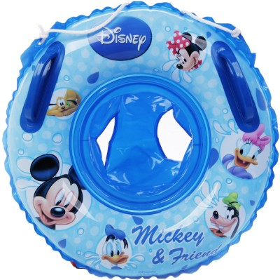 Disney Mickey Kid Seat Ring Inflatable Pool