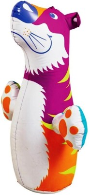 Swarup Toys swaruptoys02-44670hitme Inflatable Hit Me Toys