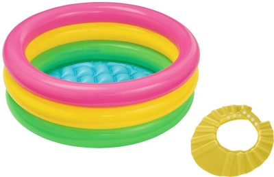 Intex Gold Dust Baby VKI1102 Inflatable Pool