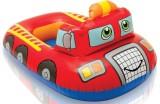 Intex Cruiser Car 38 X 28 Inflatable Poo...