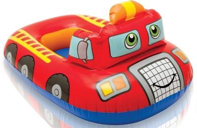 Intex Cruiser Car 38 X 28 Inflatable Pool