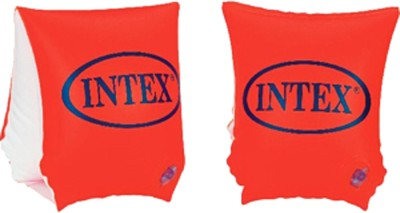 Intex Deluxe Arm Bands Inflatable Water Games