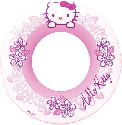 Simba Hello Kitty Medium Swim Ring Inflatable Pool