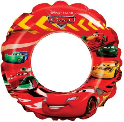 Intex Cars Inflatable Swim Ring