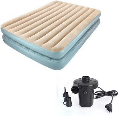 IBS BESTWAY COMFORT QUEST 2 PERSON DOUBLE Inflatable Bed