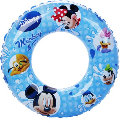 Disney Mickey Kid 80cm Swimming Ring Inflatable Pool