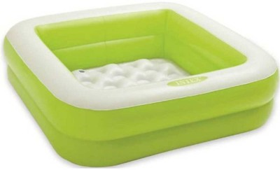 Intex Play Box Inflatable Pool