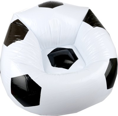 Yash Novelty Football (Senior) For Kids Inflatable Chair