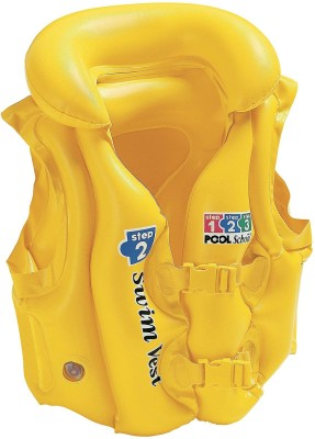 Sale & Discount Vest or Swimming Jacket Inflatable Water