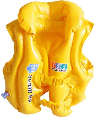 Intex Swimming life vest Deluxe Inflatable Pool