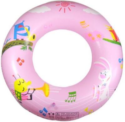 Divinext Fashion Mosaic Inflatable Swim Ring