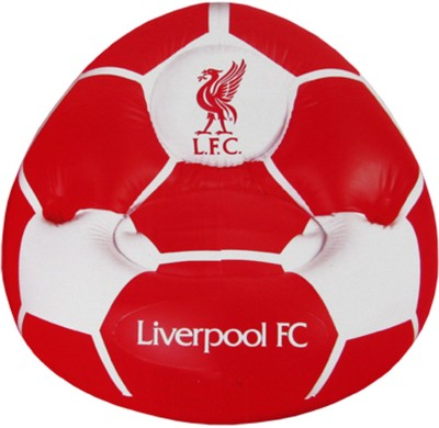 Liverpool F.C Chair Inflatable Floor