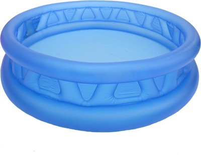 Intex Gold Dust Soft Side QUA1104 Inflatable Pool(Multicolor)