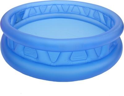 Intex Gold Dust Soft Side HMI1104 Inflatable Pool