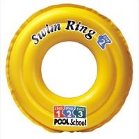 Intex Kidzone Inflatable Beach Toys & Play Sets(Yellow)