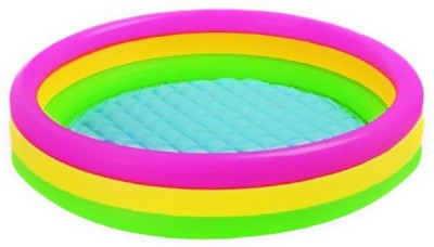 TAG3 Water Tub for Kids Swimming Inflatable Pool