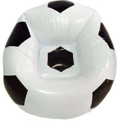 Suzi Football Jr Inflatable Chair