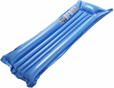Jilong Economy Air Mat Inflatable Lounger(Blue)