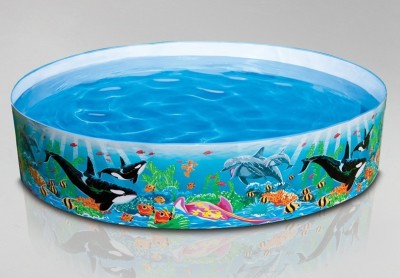 Intex Snapset Inflatable Pool