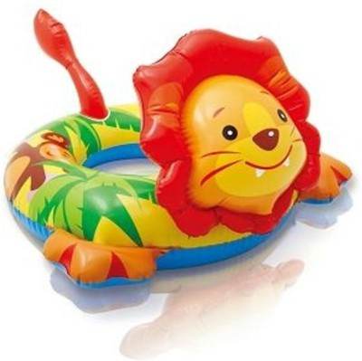 Sale And Discount Lion Shape Ring Inflatable Pool
