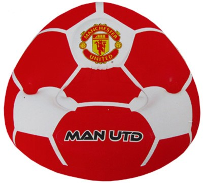 Manchester United F.C Chair Inflatable Floor